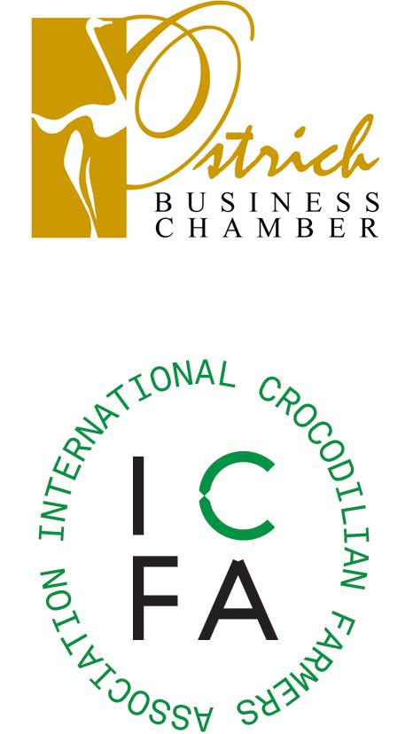 Logos SAOBC et ICFA