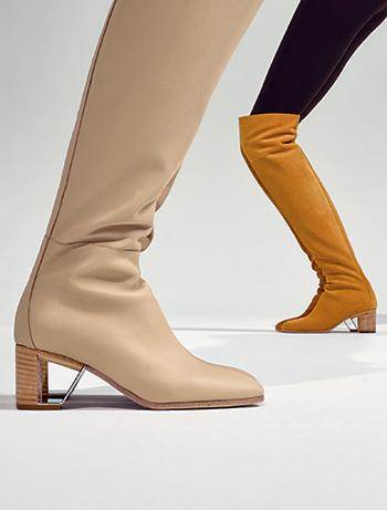 Chaussure Femmes AH20
