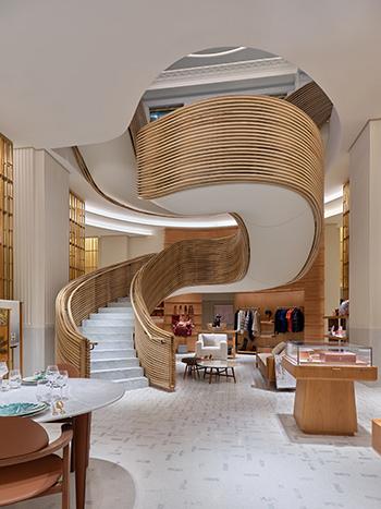Magasin Hermès Sydney